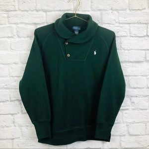 Polo Ralph Lauren Large 14/16 Sweater